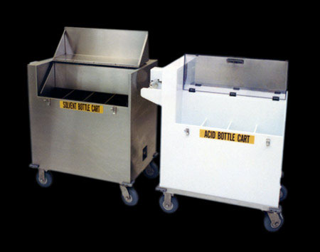 Transport Carts Apex Industries